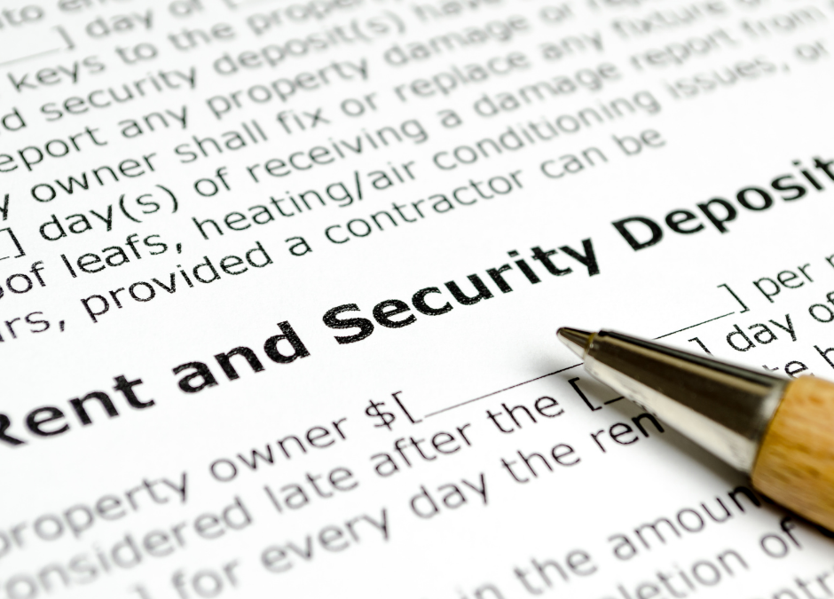 Residential Tenancies Act Changes: What Landlords Need To Know