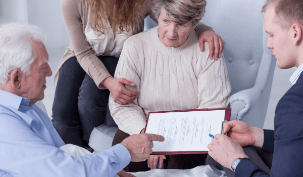 Know Your Obligations When It Comes To Your Will and Your Family